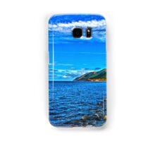 Cape Breton Island, Nova Scotia, Canada - www.jbjon.com Samsung Galaxy Case/Skin