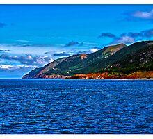 Cape Breton Island, Nova Scotia, Canada - www.jbjon.com by Jonathan Baldock