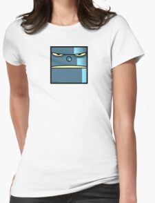 COLOSSAL ROBOT 28 EXTREME Womens Fitted T-Shirt