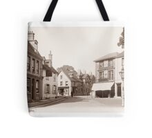 Ref: 73 - High Street, Storrington, West Sussex. Tote Bag