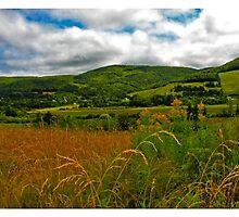 Margaree Valley, Nova Scotia, Canada - www.jbjon by Jonathan Baldock