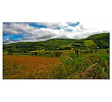 Margaree Valley, Nova Scotia, Canada - www.jbjon Photographic Print
