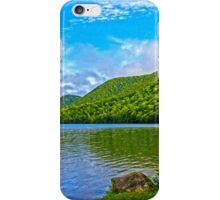 Lake O'Law Provincial Park - www.jbjon.com iPhone Case/Skin
