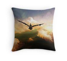 HTTYD 2 - Concept Art Throw Pillow