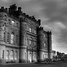 Culzean Castle by Mark Andrew Turner