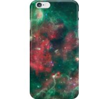Stars Brewing in Cygnu X iPhone Case/Skin