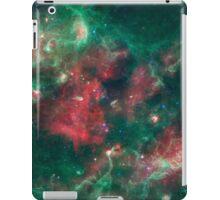 Stars Brewing in Cygnu X iPad Case/Skin