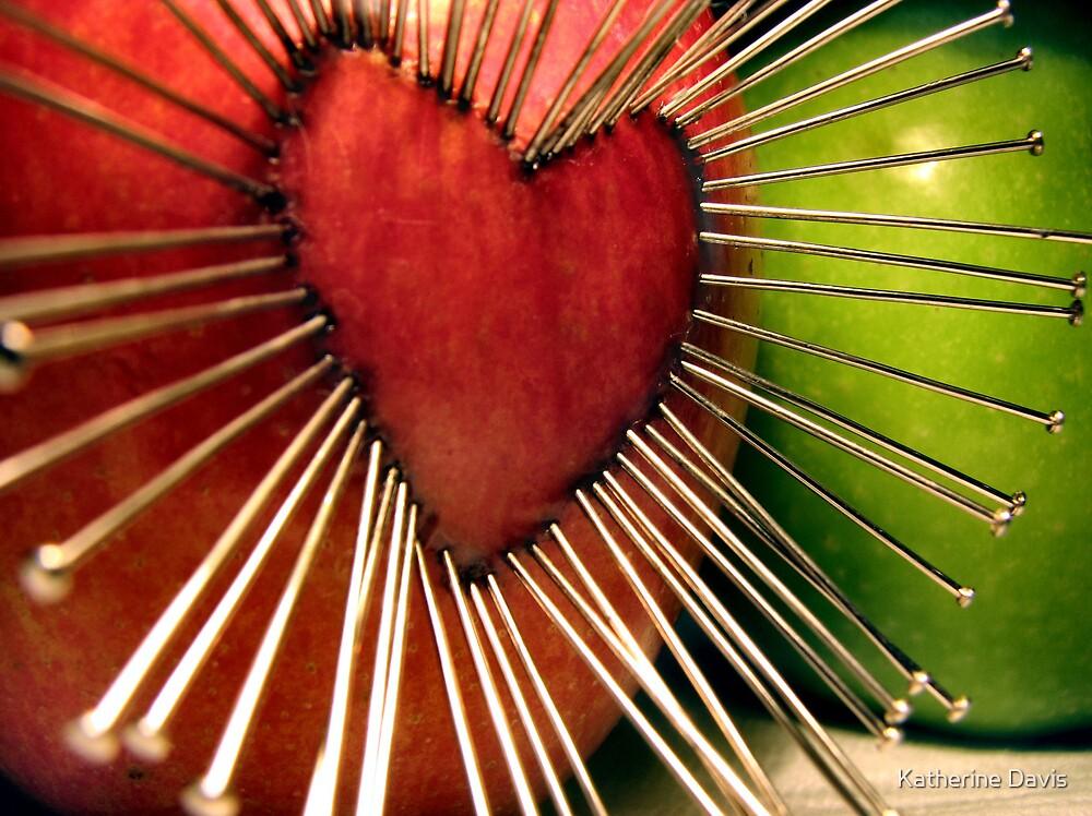 Forbidden Fruit by Katherine Davis