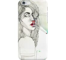 Teenage Dirtbag iPhone Case/Skin