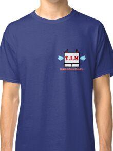 T.I.M - Twisted Inner Monster Classic T-Shirt