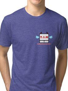 T.I.M - Twisted Inner Monster Tri-blend T-Shirt