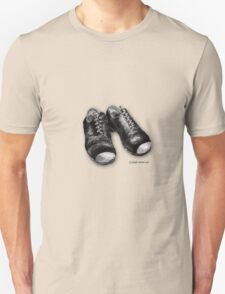 Shoe portrait 01 T-Shirt