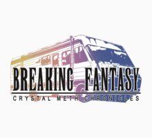 Crystal Meth Chronicles by fezoctavio