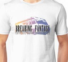 Crystal Meth Chronicles Unisex T-Shirt