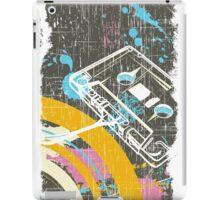 Retro Tape iPad Case/Skin