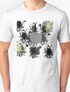 I Heart MCR T-Shirt