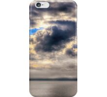 Scottish Sky 1 iPhone Case/Skin