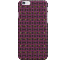 Killer Queen pattern iPhone Case/Skin