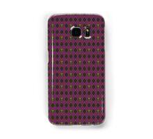 Killer Queen pattern Samsung Galaxy Case/Skin