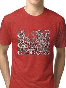 beer tab Tri-blend T-Shirt