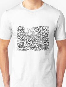 beer tab T-Shirt