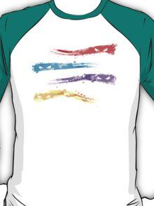 Inked Turtles T-Shirt