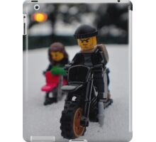 LEGO B-Hikers iPad Case/Skin
