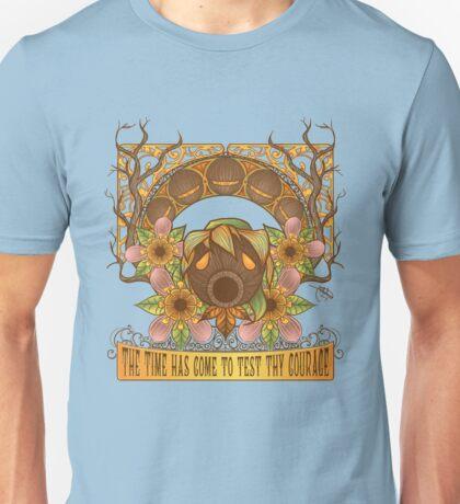 Deku Nouveau Unisex T-Shirt