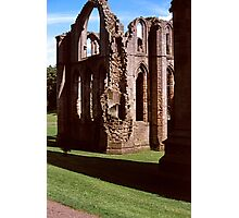 Fountains Abbey 3 Photographic Print