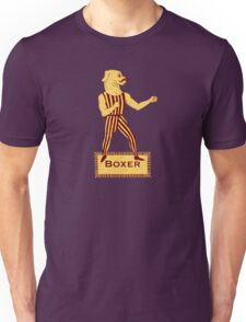 Boxer Dog Bonzo Bones T-Shirt