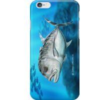 Coral Sea GT iPhone Case/Skin