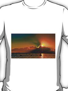 """""""Daybreak Splendor"""" T-Shirt"""