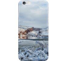 Colorado River iPhone Case/Skin