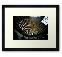 Leeds - Corn Exchange Framed Print