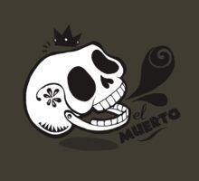 EL_MUERTO T-Shirt