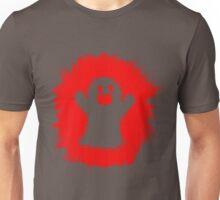 Friendly Ghost Unisex T-Shirt
