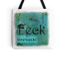 Terms of Endearment Tote Bag