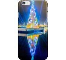 Geelong Christmas Tree iPhone Case/Skin