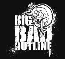 BBO chamaeleon by bigbadoutline