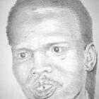 Steve Biko by Charles Ezra Ferrell