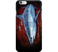 Searching - Mako Shark iPhone Case/Skin