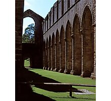 Fountains Abbey 7 Photographic Print
