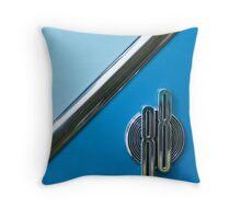 Super 88 Throw Pillow