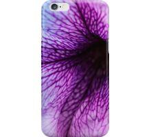 Petunia Love  iPhone Case/Skin