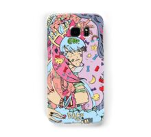 Deco 'Till Death Samsung Galaxy Case/Skin