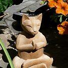 Meditation by AmyAutumn