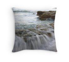 Cascading Throw Pillow