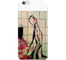alone iPhone Case/Skin