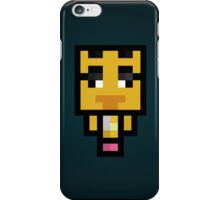 Five Nights At Freddy's Pixel Chica iPhone Case/Skin