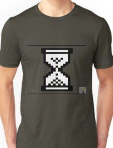 Loading Hour Glass Unisex T-Shirt